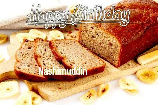 Birthday Images for Nashimuddin