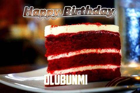 Happy Birthday Olubunmi