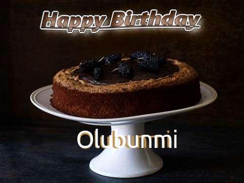 Olubunmi Birthday Celebration