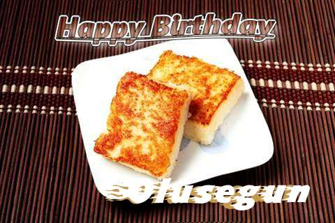 Birthday Images for Olusegun