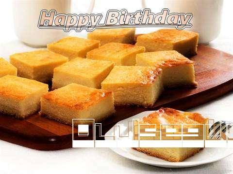 Happy Birthday to You Olusegun