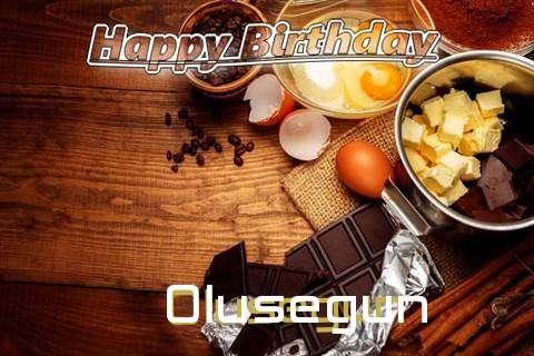 Wish Olusegun