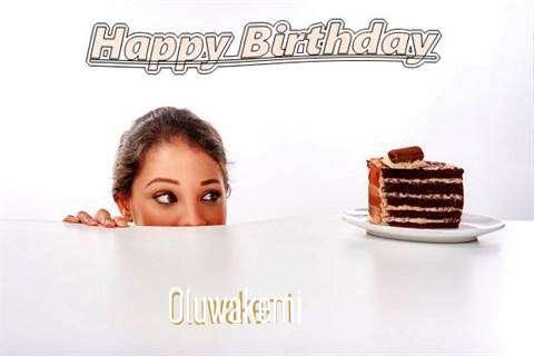 Birthday Wishes with Images of Oluwakemi