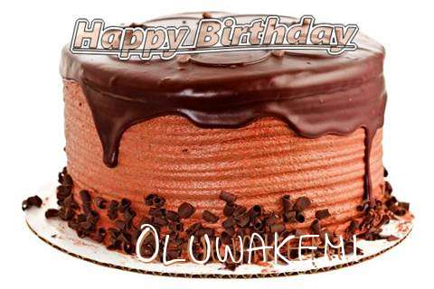 Happy Birthday Wishes for Oluwakemi