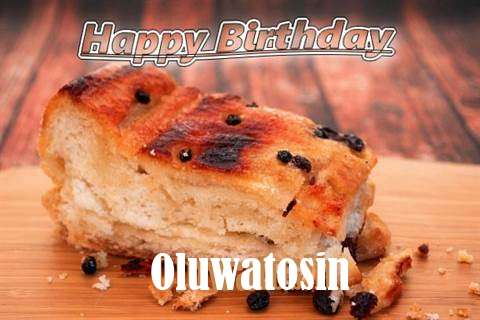 Oluwatosin Birthday Celebration