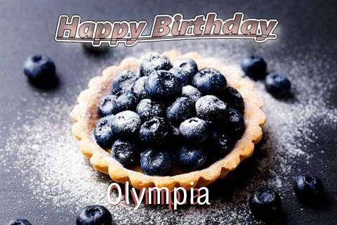Olympia Cakes