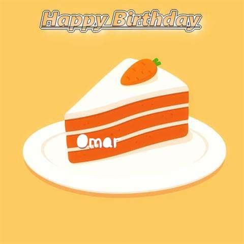 Birthday Images for Omar
