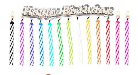 Happy Birthday to You Omara