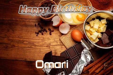 Wish Omari