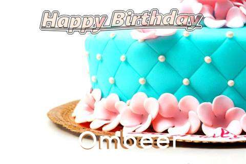 Birthday Images for Ombeer
