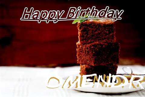 Birthday Images for Omendra