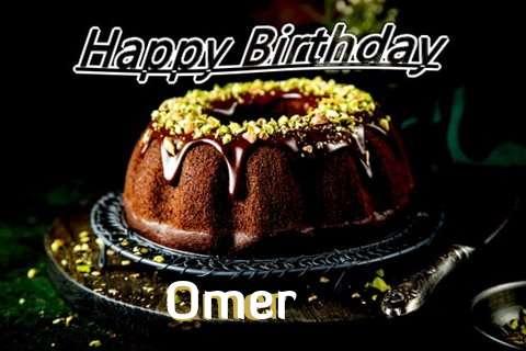Wish Omer