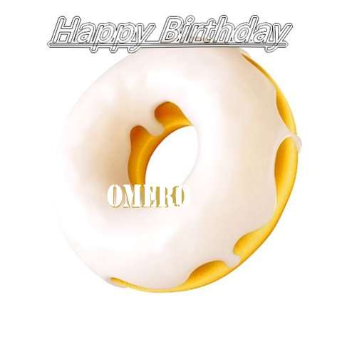 Birthday Images for Omero