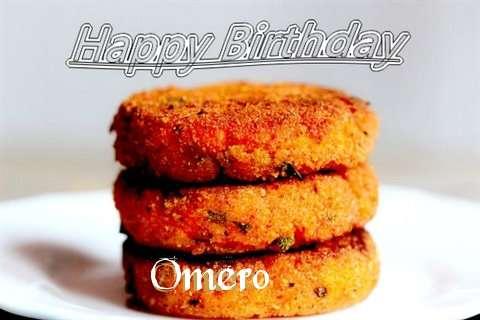Omero Cakes