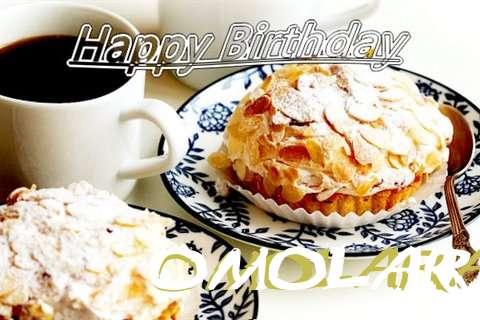 Birthday Images for Omolara