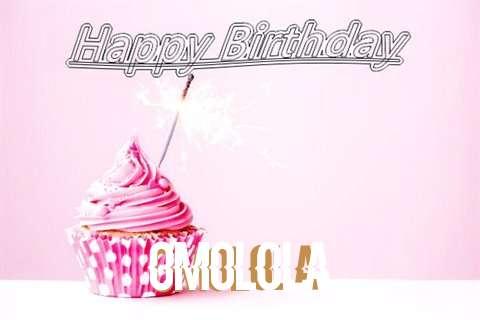 Wish Omolola