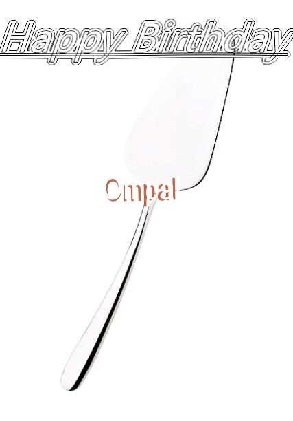 Wish Ompal