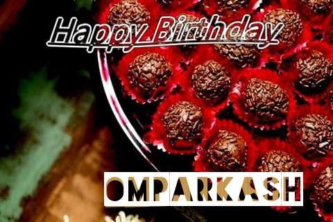 Wish Omparkash