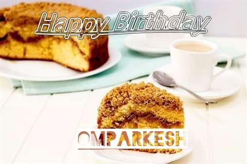 Wish Omparkesh