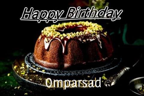 Wish Omparsad