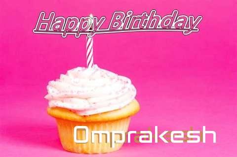 Birthday Images for Omprakesh