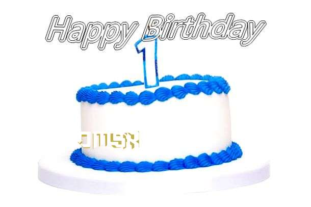 Happy Birthday Cake for Omsri