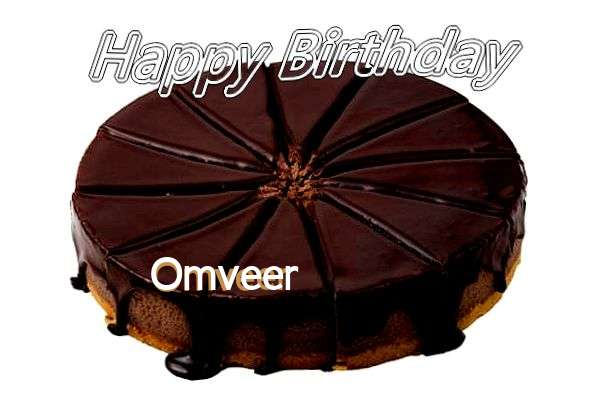 Omveer Birthday Celebration