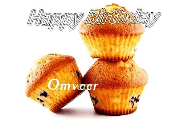 Happy Birthday to You Omveer