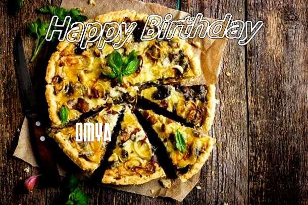 Omya Cakes