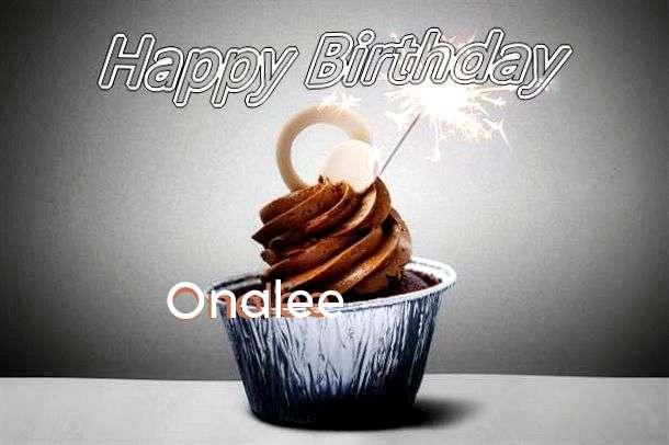 Onalee Cakes