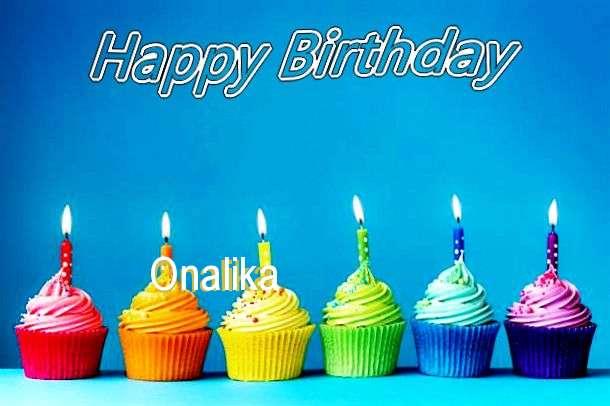 Wish Onalika