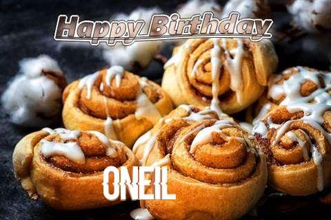 Wish Oneil