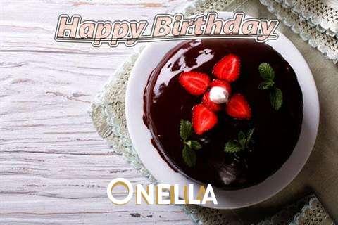 Onella Cakes