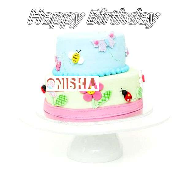 Birthday Images for Onisha