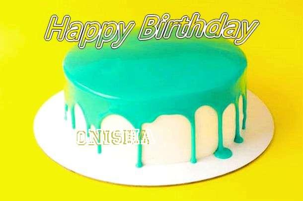 Wish Onisha