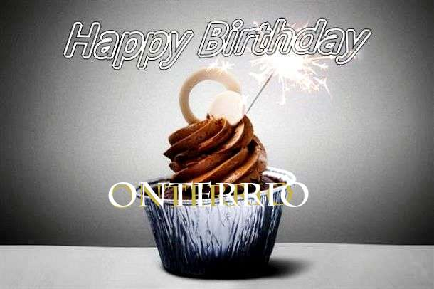 Onterrio Cakes