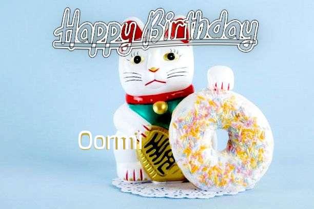 Wish Oormi