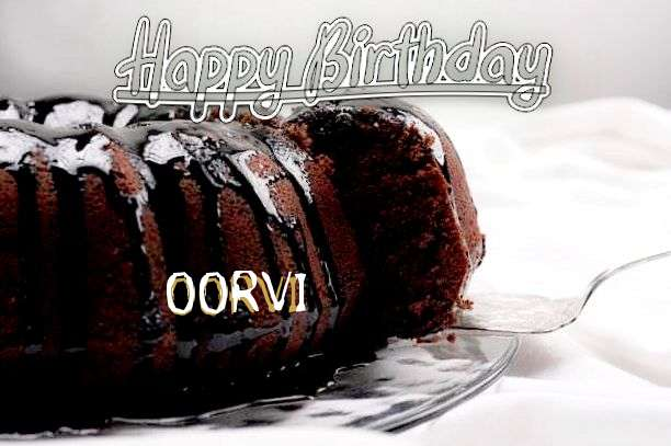 Wish Oorvi