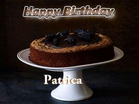 Patrica Birthday Celebration