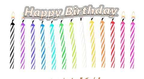 Happy Birthday to You Patricie