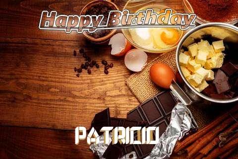 Wish Patricio