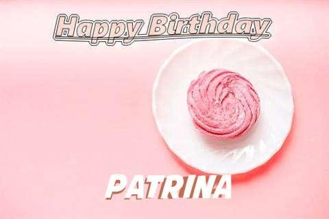 Wish Patrina