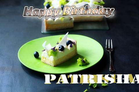 Patrisha Birthday Celebration