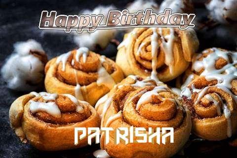 Wish Patrisha