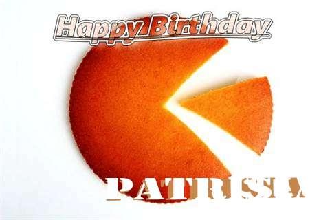 Patrisia Birthday Celebration