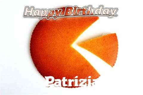 Patrizia Birthday Celebration