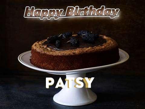Patsy Birthday Celebration