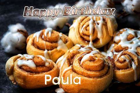 Wish Paula
