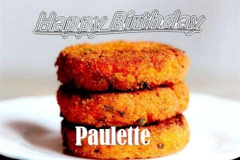 Paulette Cakes