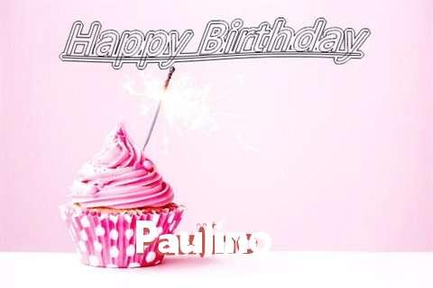 Wish Paulino